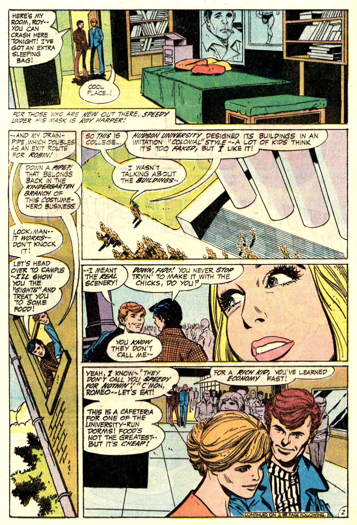 Detective Comics (1937) 402 Page 23