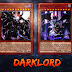 Deck Darklord Post Destiny Soldiers