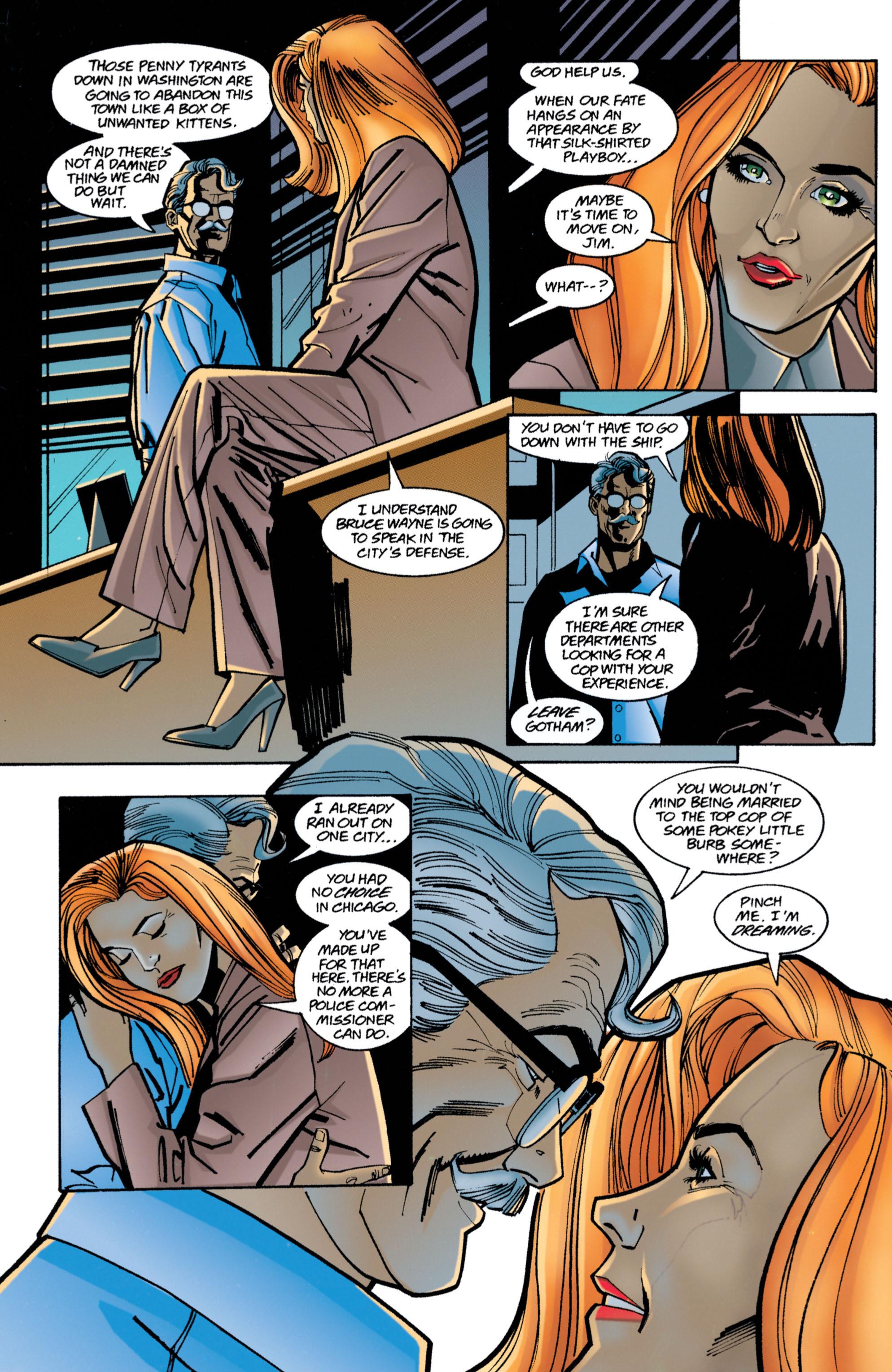 Detective Comics (1937) 727 Page 8
