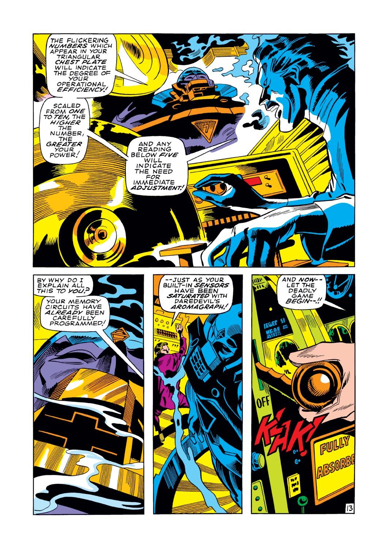 Daredevil (1964) 49 Page 13