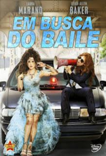 Em Busca do Baile - BDRip Dual Áudio