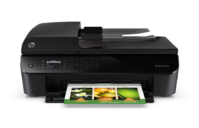 This Certified Refurbished production has been tested in addition to certified to live on in addition to hold off similar novel HP Officejet 4630 Windows ten Driver Downloads