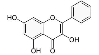 estrutura-quimica-galangina-formula