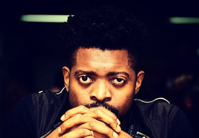 Rest In Peace : See what Death Did to Popular Comedian,Basketmouth