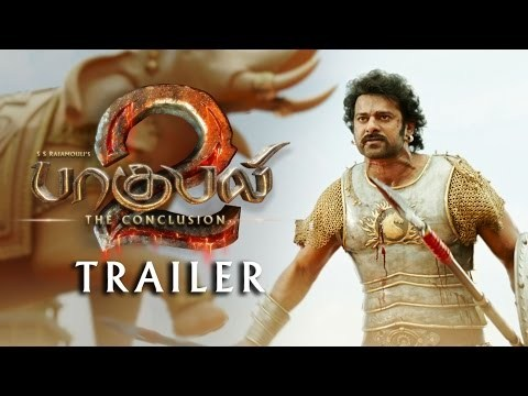 Download Indian Hausa Movie Baahubali 2 Conclusion Trailer 1