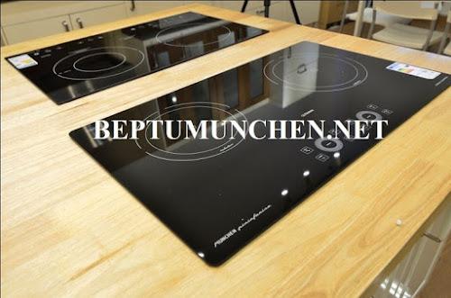 bếp từ Munchen nhập khẩu châu Âu tiết kiệm điện