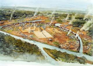 12 thành phố phồn thịnh nhất lịch sử nhân loại - Ảnh 6