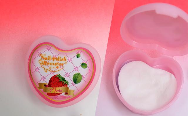 mukka, tissue-nail-polish-remover, kosmetik, lokal, murah, indonesia
