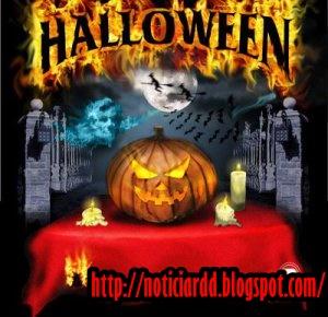 Te has preguntado que es Halloween y porque celebra.