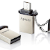 Apacer launches Dual-Interface AH175 for business professionals!