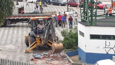 TJ nega recurso da Prefeitura de Cotia e Praça dos Romeiros não deve ser destruída por enquanto