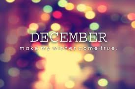 Welcome To Desember 8