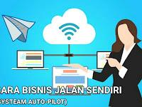Cara Membuat Sistem Bisnis Auto-pilot Pengertian Berikut Contohnya