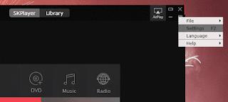 5k player settings tab