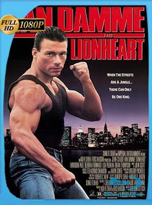Corazón de León (1990)HD[1080P]latino[GoogleDrive] DizonHD