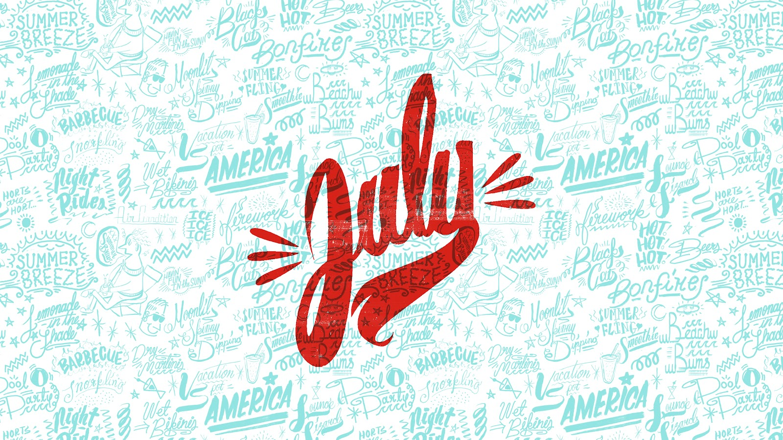july wallpaper backgrounds - photo #14