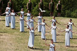 Δίκαια κατάργησε τους Ολυμπιακούς Αγώνες ο Μέγας Θεοδόσιος