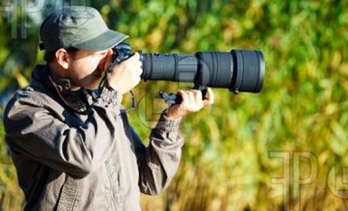 ALLAHU AKBAR! Takjub Dengan Pesona Keindahan Alam, Fotografer Ini Akhirnya Masuk Islam