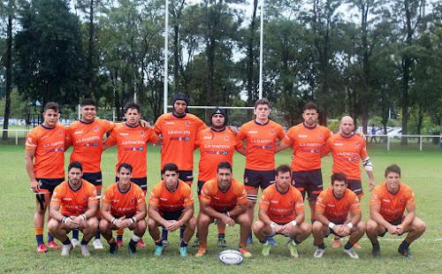 Los Naranjas jugarán ante el Seleccionado Nacional M-20