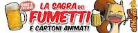IV edizione Sagra dei Fumetti 2016: Verona 10-11-12 giugno