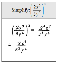 OpenAlgebra.com: Chapter 5 Sample Test Questions