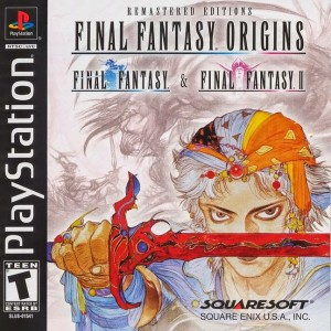Imagem Final-Fantasy 1 e 2 Collection PS1, Site: Jogo Sem Vírus