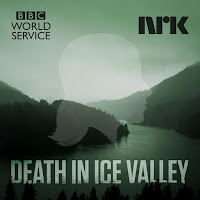 Death in Ice Valley podcast