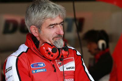 Ducati Berencana Rampas Lorenzo Jika Belum Teken Kontak Sampai Qatar