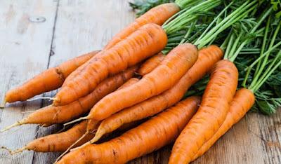 manfaat wortel untuk kesehatan mata
