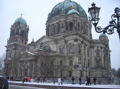 Berliner Dom (La Catedral de Berlín), Berlin, Alemania, round the world, La vuelta al mundo de Asun y Ricardo, mundoporlibre.com