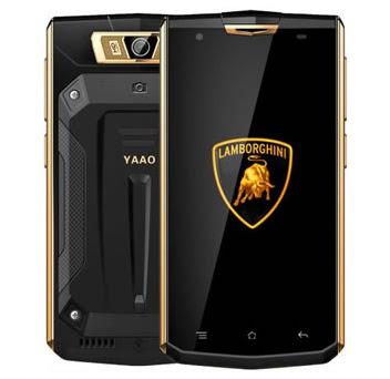Hp Android Baterai 10.900 mAh YAAO 6000