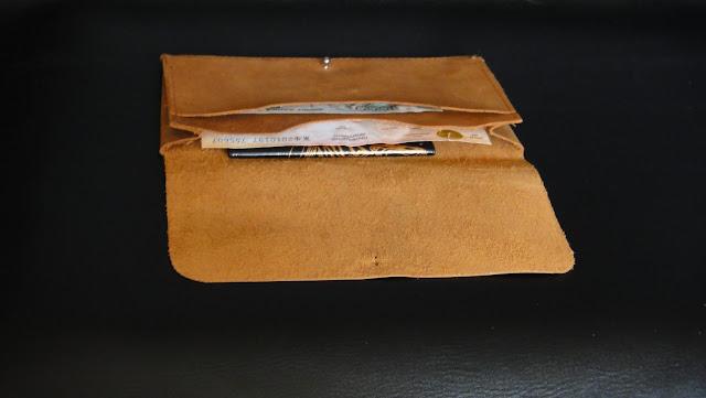 Турконверт кожа, туристический конверт кожа, холдер клатч для документов