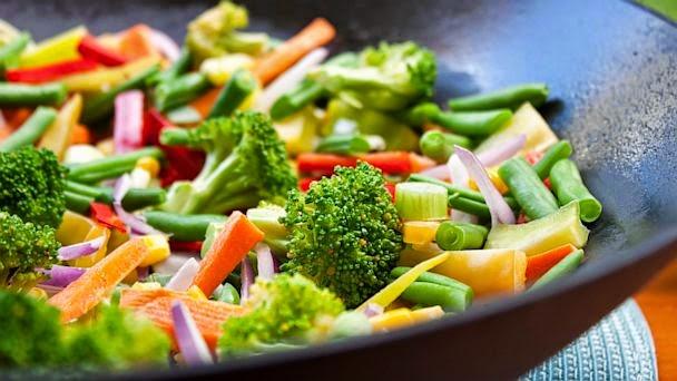 7 Makanan Yang Dianjurkan Untuk Penderita Kanker, Tumor, Kista, Miom