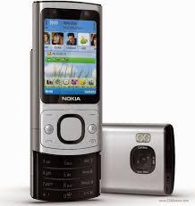 Nokia 6700s RM-576