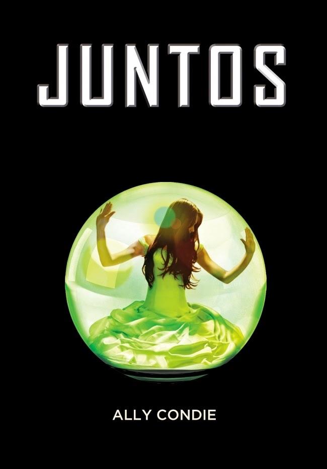 juntos%2Ballie%2Bcondie 80 novelas recomendadas de ciencia-ficción contemporánea (por subgéneros y temas)