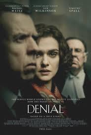 Cuộc chiến công lý - Denial (2016)