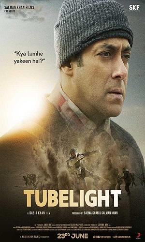 Tubelight (2017) 850MB Full Hindi Movie Download 720p HDRip