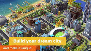 Simcity Buildit Mod Apk Unlimited Money/Coins