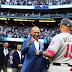 #MLB: Nueva tradición de los sacos en los Yankees fue idea de Carlos Beltrán