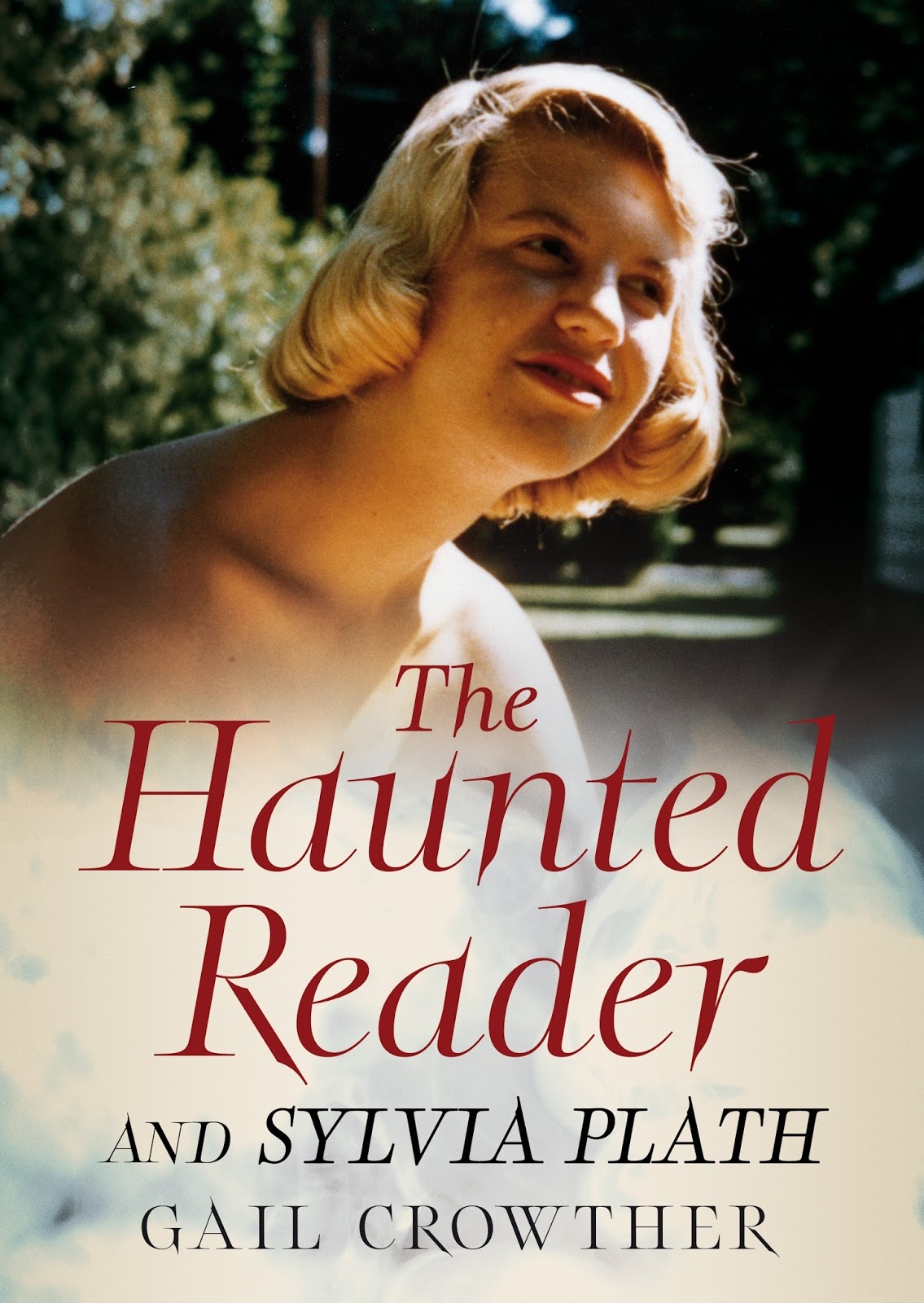 Unseen Sylvia Plath short story to be published in January