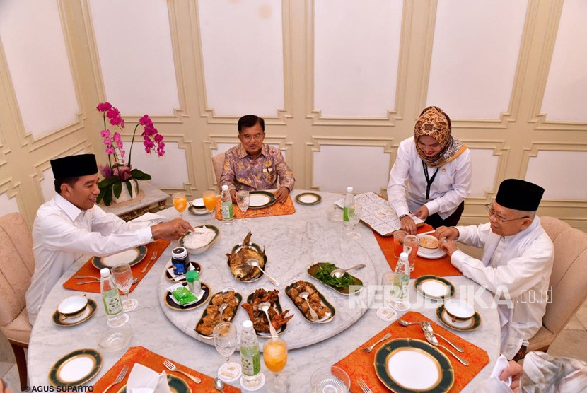 Jenggala Center: JK Tegaskan 100 Persen Dukung Jokowi-Maruf