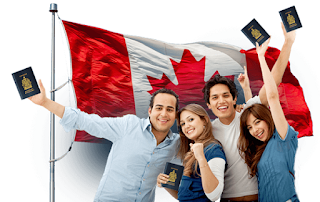 Việc đầu tư định cư tại Canada