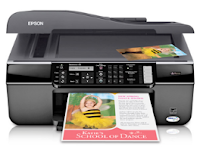 Epson WorkForce 315 driver download for Windows, Mac, Linux