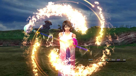 Download Final Fantasy X X-2 HD Remaster Full Crack