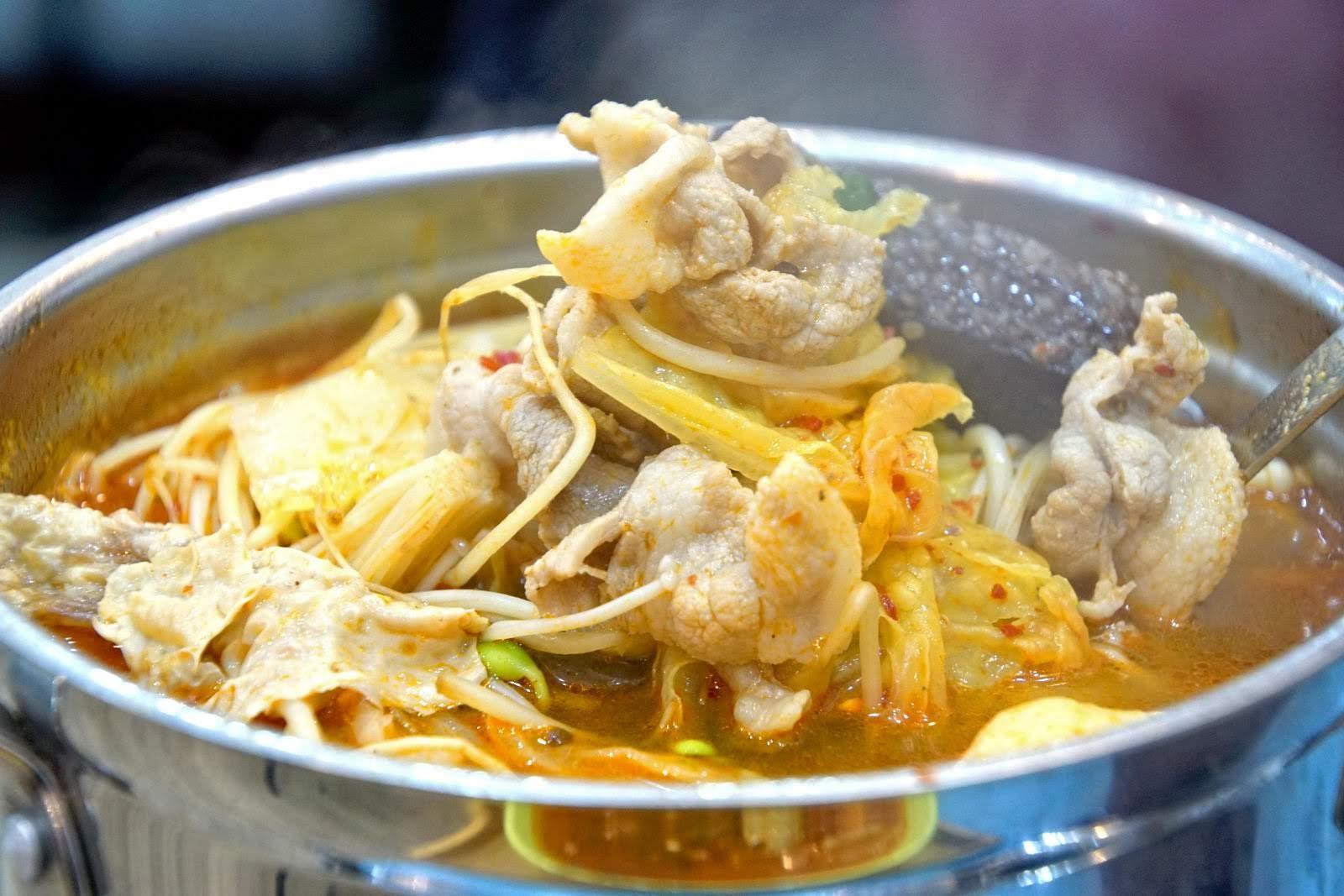 [台南][南區] 恬妞萊得快麻辣香鍋|食記