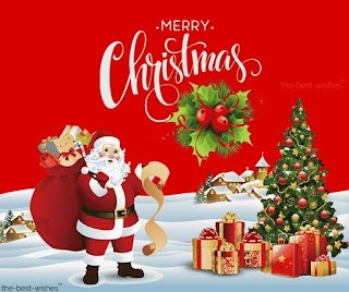 Merry Christmas Images [ Best Collection ]