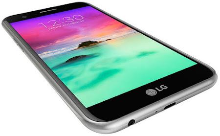 LG K10 (2017) M250N