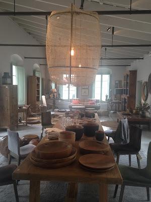 Nueva imagen de MEC Palamós, tienda de mobiliario y decoración en la Costa Brava