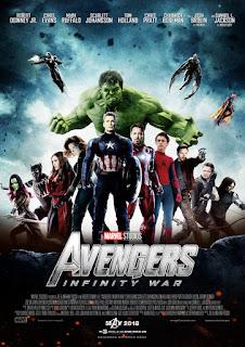 advengers : infinity war