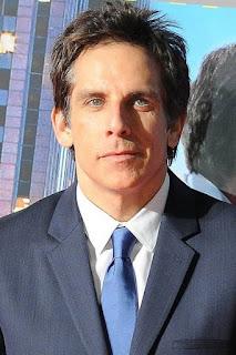 بن ستيلر (Ben Stiller)، ممثل كوميدي ومخرج أمريكي يهودي